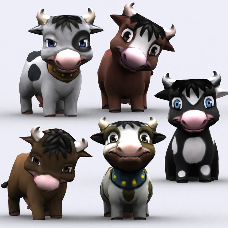 Chibii-animals-pets-pig-cat-cow-dog-pony-goat-sheep-puppy-chicken-duck-cartoon-3d-animated-lowpoly-characters_04.jpg