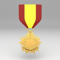 3d medal awards