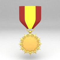 obj awards medal