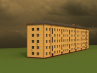 maya building ussr