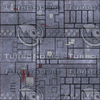 Sci-Fi textures pack Vol.No 2