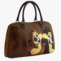 Bag Chip and Dale