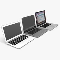 max macbook set modeled