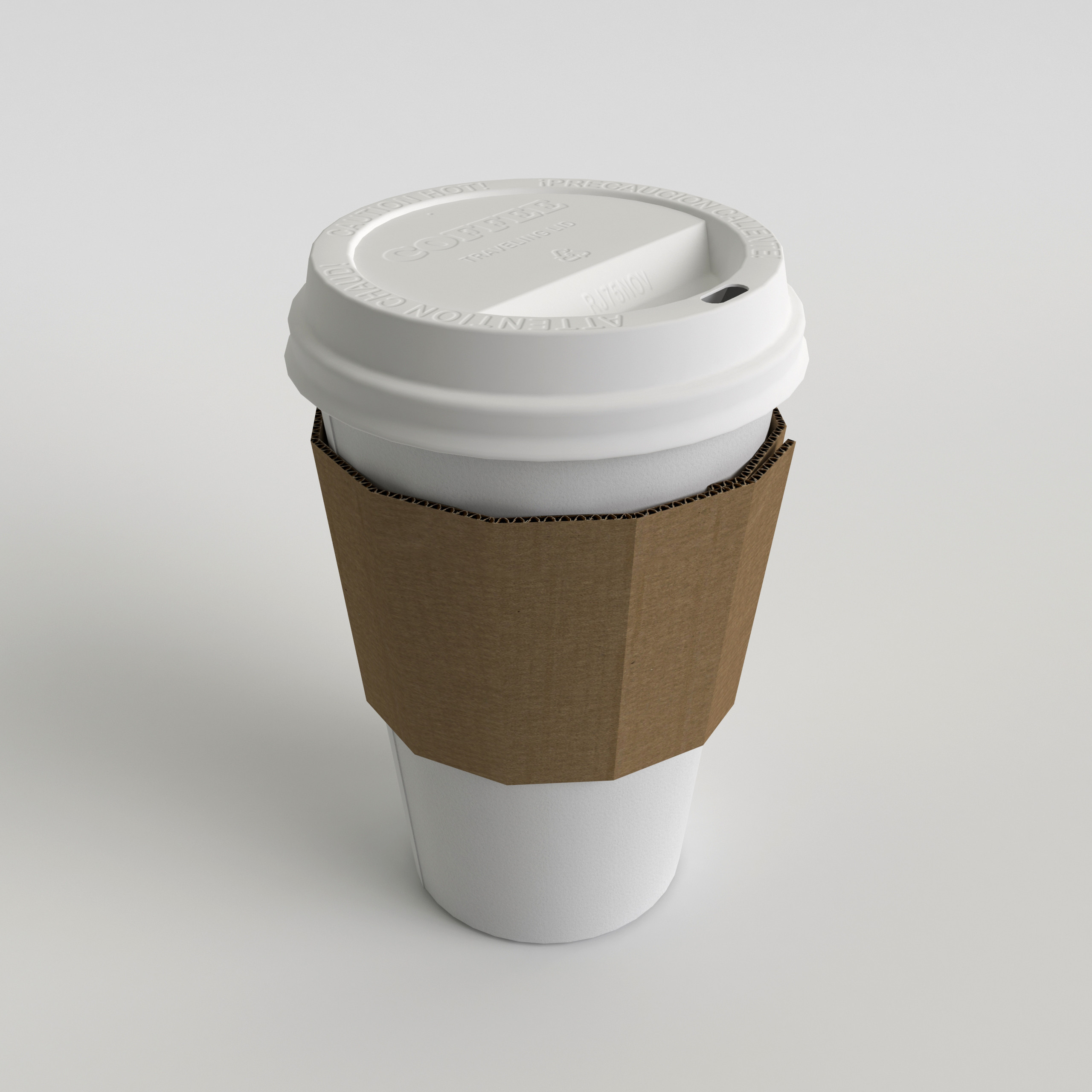coffee paper cup max