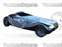 AMPIRION (my auto design)