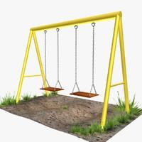 max park swing