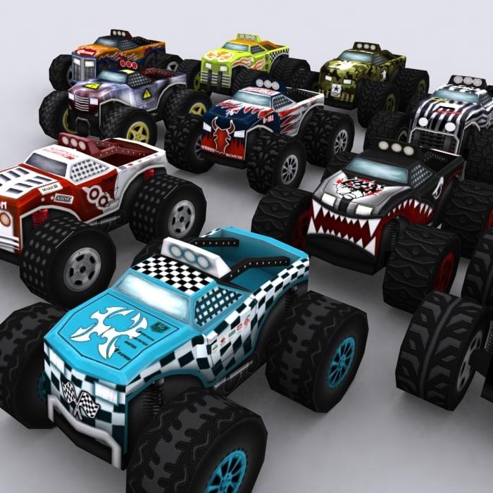 roadrash-xtreme-monster-trucks-3d-cars-lowpoly_02.jpg
