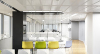 3ds max office interior
