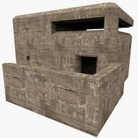 bunker ma