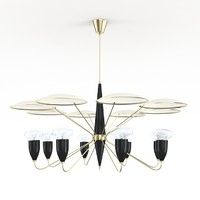 max peggy suspension lamp