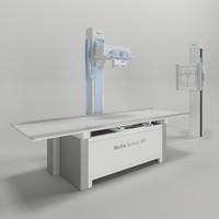 max hospital - multi select