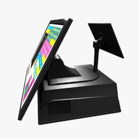 3d pos machine