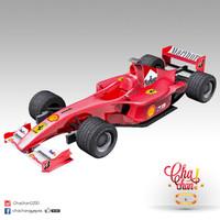 Formula One Ferrar 2001