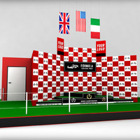 formula sport podium max
