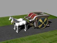 modern coach horse 3dm free