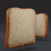 Toast (Slice of Bread)