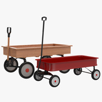 max childs wagons
