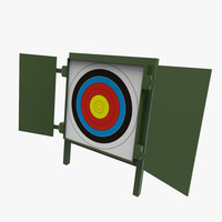3ds max target
