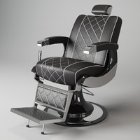 barber chair maletti zeus max