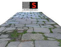 sidewalk pavement  Scan