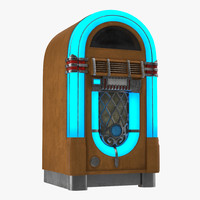 maya jukebox 2 generic