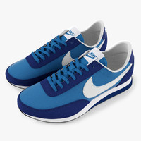 nike trainer blue max
