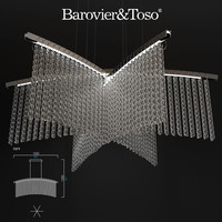 barovier toso 3d 3ds