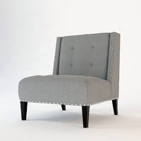 andrew martin triton chair 3ds