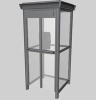 street box 3d 3ds