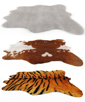 3d rugs realistic