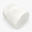 marshmallow 3D models