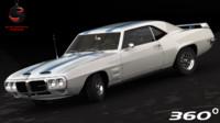 max pontiac firebird trans 1969