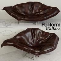 wallace design jean-marie max