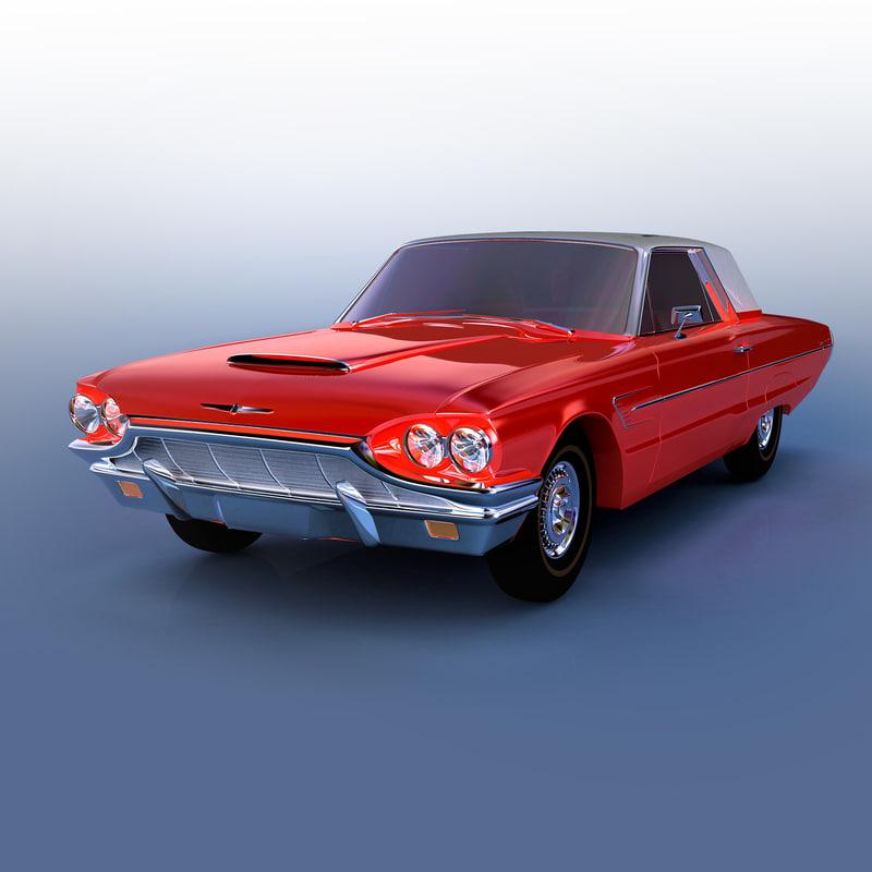 Ford Thunderbird 1965_00.jpg