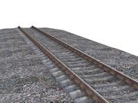 max gauge rails