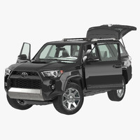 max toyota 4runner 2015 rigged