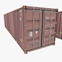 fbx shipping containers