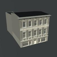 european building max free