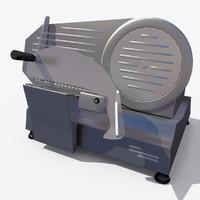 3d model slicer