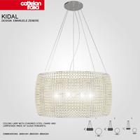 CattelanItalia KIDAL lamp