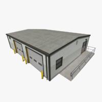 Small Warehouse