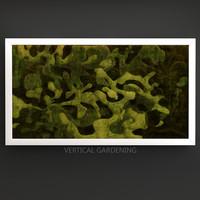 vertical gardening max