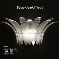 barovier toso palmette 3d model