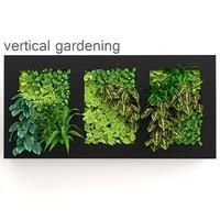 Vertical gardening one