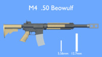 3dsmax m4 50 beowulf