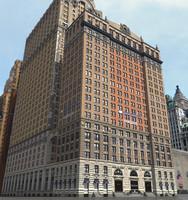 whitehall building skyscraper max