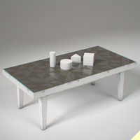 3ds max triangle table