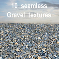 Gravel Collection 6
