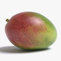 realistic mango 3d max