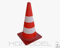 free max model cone pbr